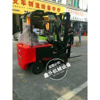 佛山鑫力3T叉车 CPD20F蓄电池平衡重式叉车 欢迎选购