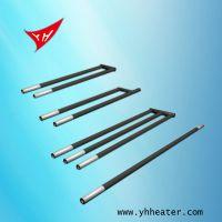 登封煜昊 等直径硅碳棒 碳化硅加热棒 耐高温 可定制 质量保证