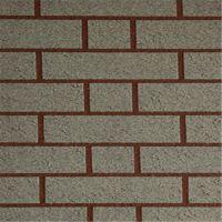 外墙真石漆厂家供应仿砖漆 仿砖漆施工工艺 山东新佳