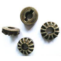 供应粉末冶金船用丝母紧固件 船用齿轮传动件
