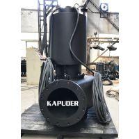 15KW水循环冷却排污泵 干式安装排污泵 自循环水冷却排污泵