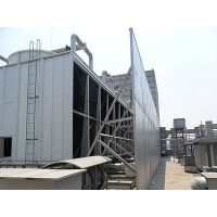 空调机组声屏障 内置高强隔音吸声玻璃棉 环保美观 厂家定做