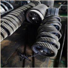郑州鑫宇JS750 JS1000搅拌机齿轮减速机齿轮原厂配件