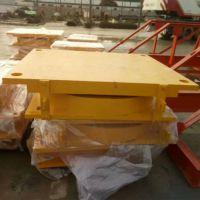 江海JWGZ抗震滑动球形钢支座A陆韵球形钢支座位移量计算
