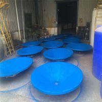 斯伯佳塑料锥底水箱化工桶300L厂家直销