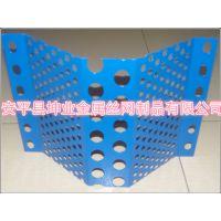 安平县坤业金属丝网制品室内消音板圆孔网厂家