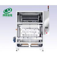 XBLPJ-200S高速自动理瓶机