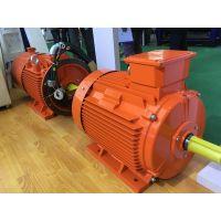 ZYS 系列压缩机专用三相异步电动机ZYS 225M2-2-55kW SF=1.15中达电机