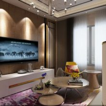 临沂集成墙面只局限于家装?其实工装也很有魅力
