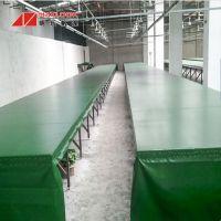 厂家直销防水防晒篷布 绿色印花台皮 印花油布批发价格