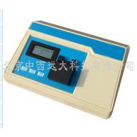中西余氯检测仪/余氯测定仪 台式(0-10mg/L) 库号:M19658