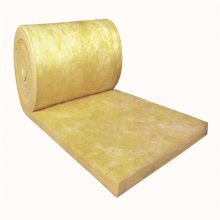 大品牌屋顶玻璃棉卷毡 防火玻璃棉毡加盟销售