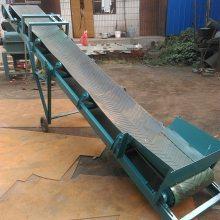 [都用]桂林市面粉输送机 农用化肥装车皮带机 带式输送机价格