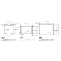 进口DIP插座,DIP测试座,精密连接器配套ON CCDKAF-50100