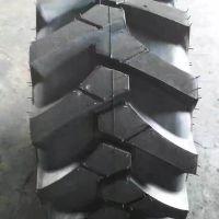 直销445/70R20防陷真空宽基轮胎 人字花纹轮胎 防滑耐磨抗刺扎