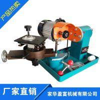 MJ60锯片磨刃机 手动磨刀机 木工磨刀机