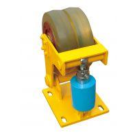 滚轮罐耳L/LS30生产厂家直销 导向缓冲轮滚轮罐耳价格供应