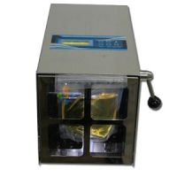 厦门拍打式均质器JT-10化妆品的均质处理