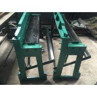小型人工裁板机 脚踏剪板机 地鑫断板神器现货出售