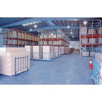 标领五金仓储管理系统解决方案