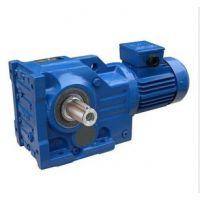 语英专业生产供应KF97系列螺旋锥齿轮减速机,结实耐用,质保一年,欢迎订购
