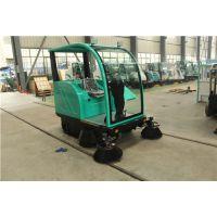 高效率 电动驾驶式扫地车 电动扫地车 锋丽 齐全