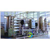 河南大型脱盐水设备生产厂家