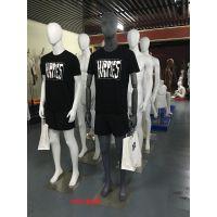 男装陈列模特厂家 玻璃钢男装陈列模特销售 玻璃钢模特道具批发