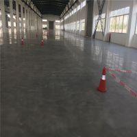 承接东莞南城车库水泥地无尘固化、厂房地面翻新抛光--仓库地坪起灰硬化