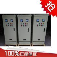 供应7.5KW一拖二变频控制柜 上海能垦水泵变频柜