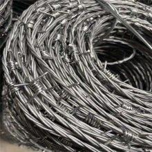 刺绳立柱 刺绳生产 铁丝网规格