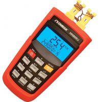 Omega欧米茄 HH806AU 无线高精度双输入数据记录器/温度计