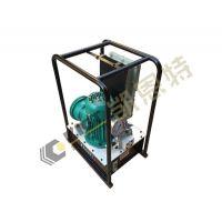 江苏凯恩特生产销售防爆电动液压扳手泵站BFB系列