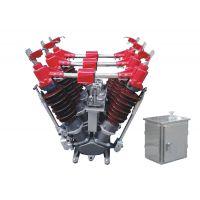 GW5-40.5DW/1600A户外交流高压隔离开关单接地电动机构