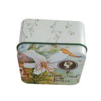 香皂铁盒 香皂铁皮包装盒 手工皂金属盒专业定制