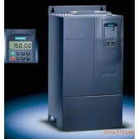 西门子380-480V 3ac Unfiltered 变频器 6SE64402UD215AA1