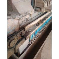 大方量处理泥浆设备石材污水压泥机