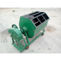 盘锦鑫旺350-500新型加厚板材灰浆搅拌机