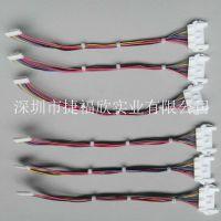 加工定制汽车线束生产厂家UL3443镀锡铜线
