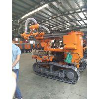 志高机械ZGYX-410-1分体式露天潜孔钻机带吸尘绿色矿山快速高效节能