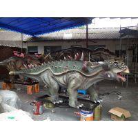 侏罗纪恐龙公园租赁业务|博一专业制作恐龙工厂