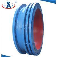 河南永安SSQ型套管式伸缩器 球墨铸铁、镍铬铸铁 管式拉杆伸缩过滤器厂家直销