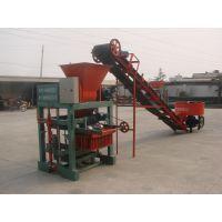 广州免烧砖机,深圳自动布料空芯砌块成型机,汕头潮州水泥砖机
