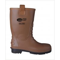 朗来斯特防寒专用靴 白身牛筋底pvc LR-1-01 朗莱斯特防寒靴厂家批发