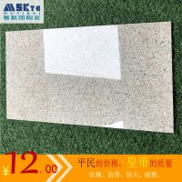仿大理石300x600薄板瓷砖防潮厨房卫浴内墙砖