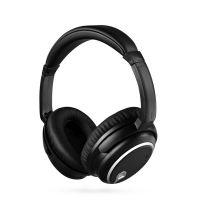 头戴式高端23DB有源主动降噪耳机 商务旅行必备