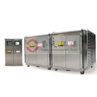 废气处理设备环保设备等离子废气处理设备