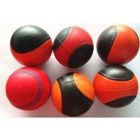 聚氨酯PU棒球 儿童玩具 礼品玩具球类