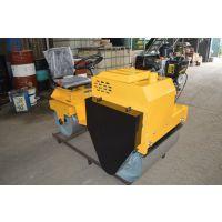 天通JS-850小型座驾式压路机厂家直供震动压路机