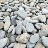 厂家直销鱼缸造景鹅卵石 火山石 水草砂 染色砂雨花石